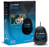 Sonde de calibrage d'écran Colormunki Smile