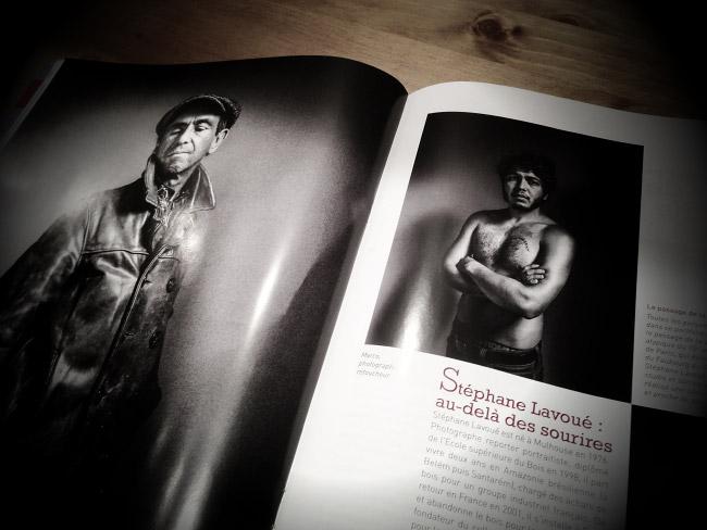 Photos Stéphane Lavoué - Smartphoto Magazine