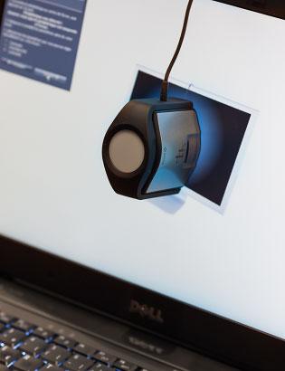Calibrage d'un écran avec le colorimètre i1 Display Pro