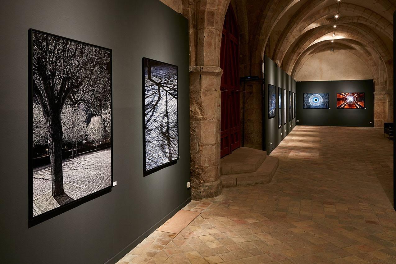 """Exposition """"Oniropolis"""" de Germain Plouvier à Auxerre"""